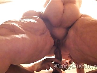 Anal, Bbw, Granny, Mature, Old, Wife, Young,