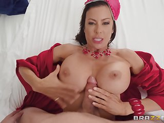 Be verified the chat Alexis Fawx calls her horny affiliate roughly fuck her badly