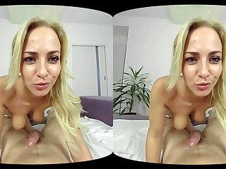 CzechVR 042 Natalie Cherie
