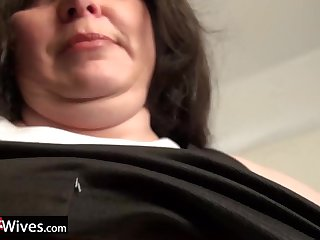 USAwives Compilation be proper of Solo Matures nearby Sextoys