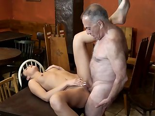 Can i cum daddy Can you trust your girlduddy leaving her