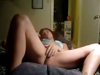 This avid masturbator needs a good dicking and her merely sessions are hot